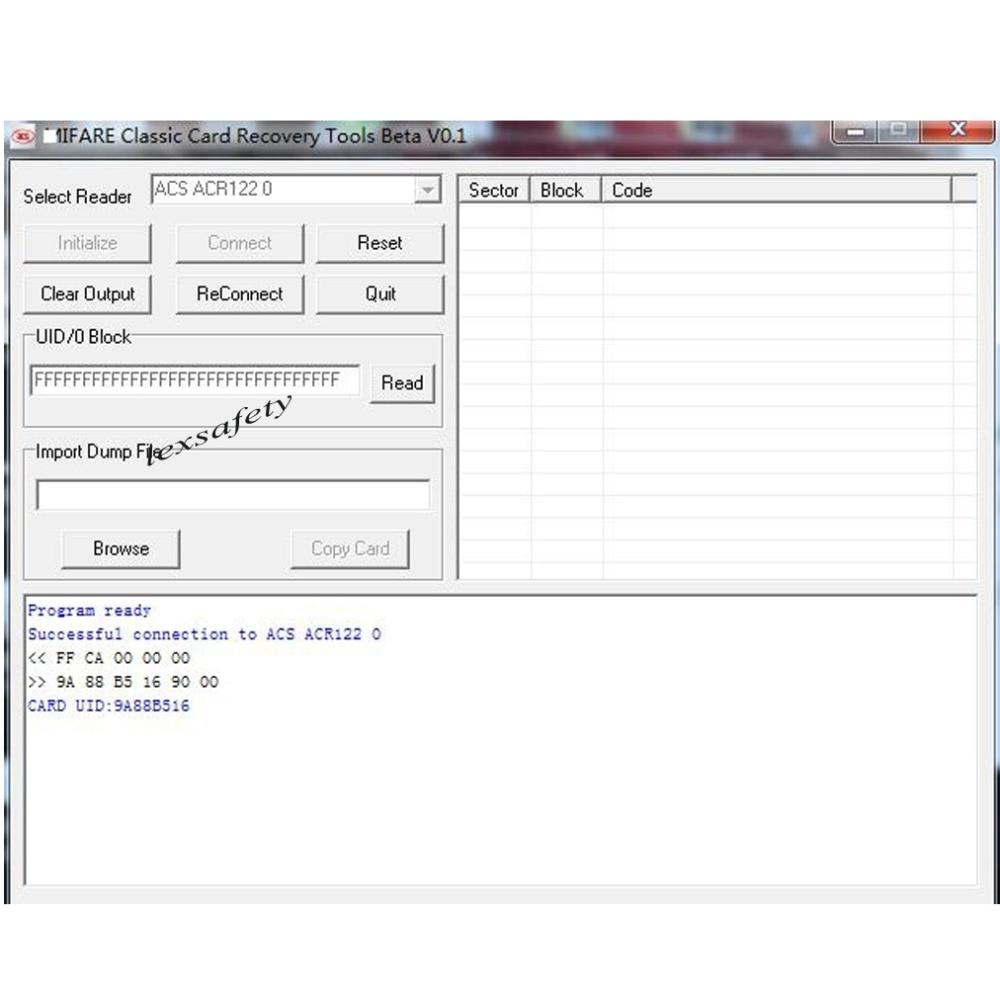copier system 005