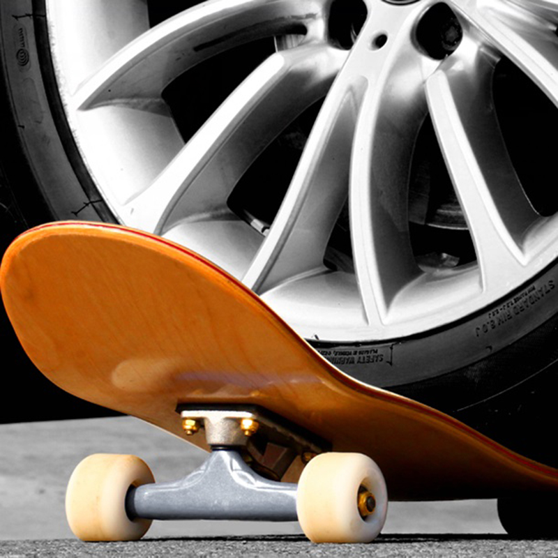 Free Shipping Skate Board For Beginner And Children 80*20