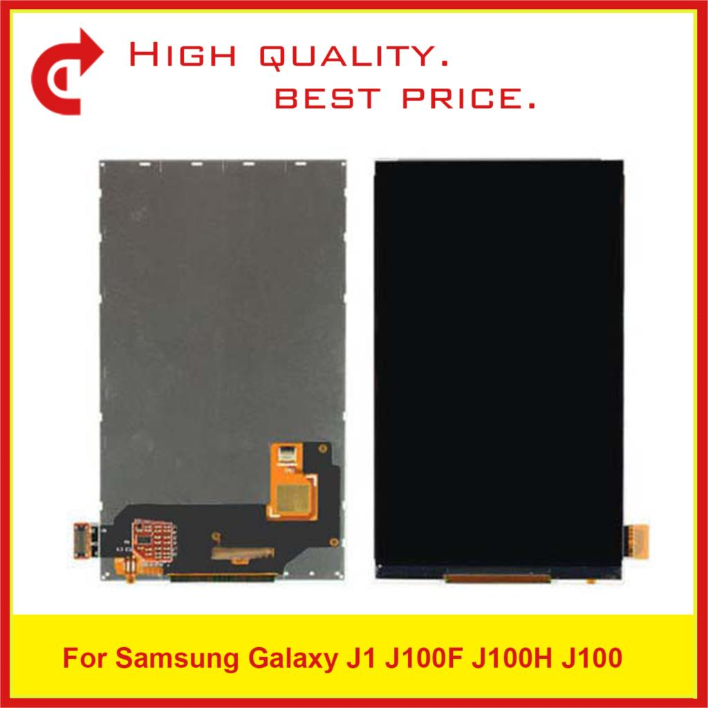 """Image 2 - High Quality 4.3"""" For Samsung Galaxy J1 J100 J100H J100F Touch Lcd Display With Touch Screen Digitizer Sensor Panel j100 Monitor-in Mobile Phone LCD Screens from Cellphones & Telecommunications"""