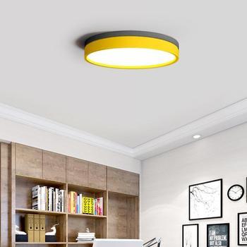 Casa Iluminação Lustre Lampen Moderno Colgante Plafond Lâmpada Led Plafondlamp Luminaria De Teto Lampara Techo Luz
