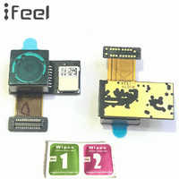IFEEL For HTC One X9 Assembly Big Back Rear Main Camera Module Lens Flex Cable Replacement