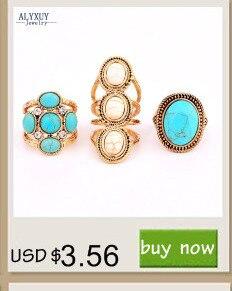 HTB1zoeEkrsTMeJjy1zcq6xAgXXad - Новые винтажные изделия металла с антикварные кольца серебряный цвет палец подарочный набор для женщин девушки R5007