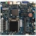 H110 DDR4 170x170mm Mini ITX motherboard com Win7/8, Liunx