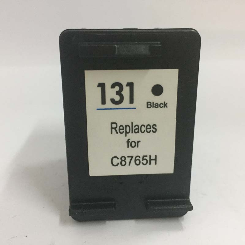 Vilaxh 131 Compatible Ink Cartridge Replacement for HP 131 for Deskjet 5940 460 5743 5943 Photosmart 2710 2610 5743 5745 printer in Ink Cartridges from Computer Office
