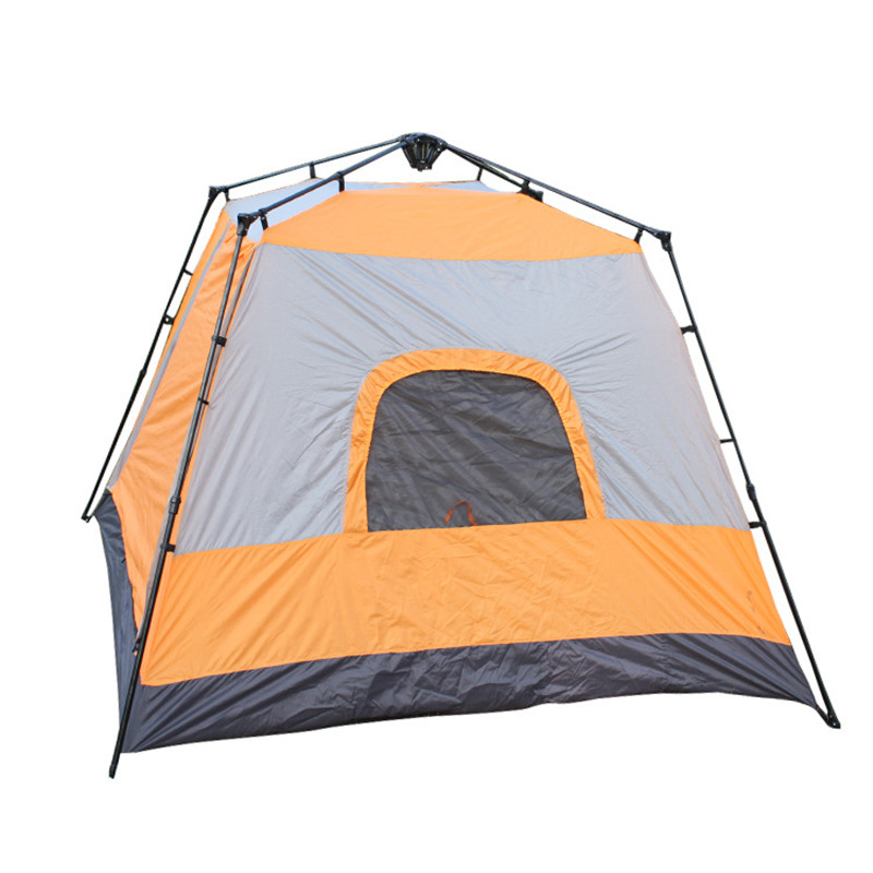 ФОТО 240*240*170cm 6 Person Camping Tents Beach Tent Carpas Camping Pop Up Tent Waterproof Fishing Climbing Tents Shop Online