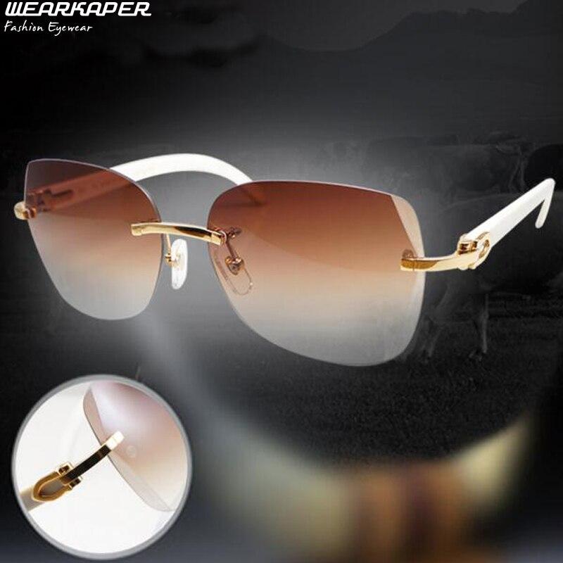 Promoción de Sin Montura Buffalo Gafas Para Hombre - Compra Sin ...