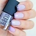 1 флакон 6 мл Born Pretty 3 цветов тепловые лак для ногтей температура изменение цвета лак # 6 # 25177