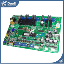 95% new good working for central air conditioner computer board motherboard Z123 30221001 GRZ123-1on sale