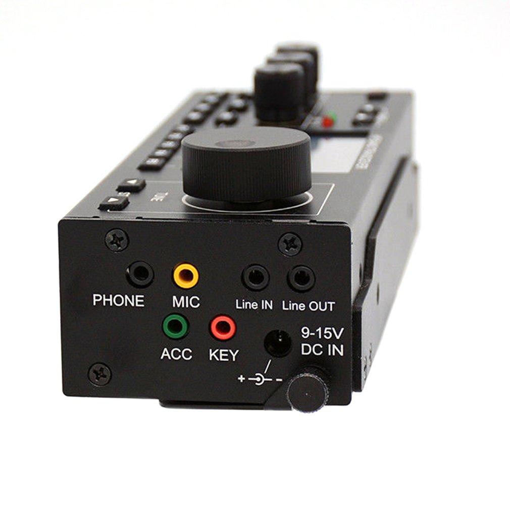 RS 928/RS 958 SSB HF SDR Transceiver 15W Power Mobile Radio