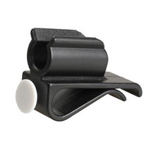 Durable Putter Clamp Holder Golf Bag Clip Putting Organizer Club Marker(China)