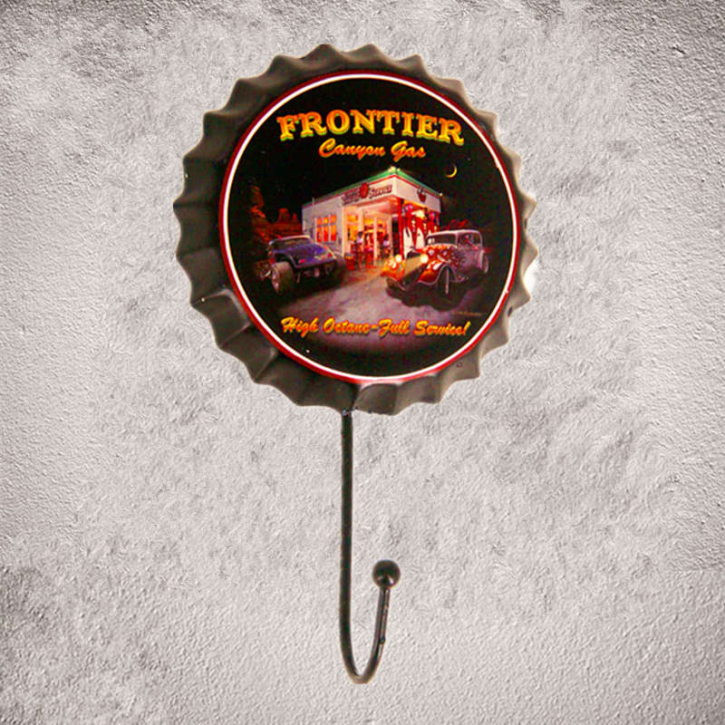 US $3 99 20% OFF|Authentic Service S Repair Vintage Tin Signs Beer Cap Hook  Bar Poster Bedroom Pub Home Decor Craft Wall Plaque-in Plaques & Signs