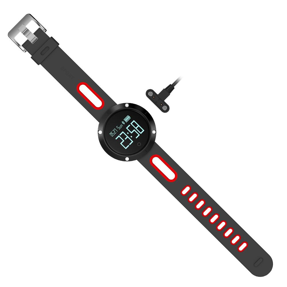 DM58 Smart bracelet (2)