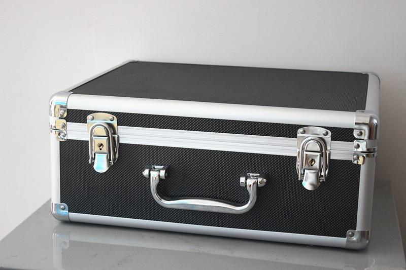 skříňka na nářadí hliníkové pouzdro na nářadí magické - Příslušenství pro ukládání nástrojů - Fotografie 4
