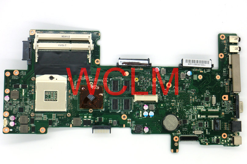 free shipping NEW brand original k72j K72JT laptop motherboard MAIN BOARD REV 3.1 216-0774211 90R-N3BMB1000U 100% Tested Working free shipping new brand original a54c x54c k54c motherboard mainboard main board rev 2 1 4g ram memory ddr3 usb 3 0 tested well