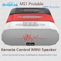 MS1 BroadLink Беспроводной WI-FI Мини Портативный Sorround Динамики Smart Home Audio Неодимовый Магнит Двойной Стерео + Двойной Пассивный Радиатор ПРИЛОЖЕНИЕ