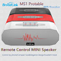 Ms1 broadlink wifi inalámbrico mini portátil de altavoces sorround smart home audio ndfeb imán estéreo dual + dual radiador pasivo app