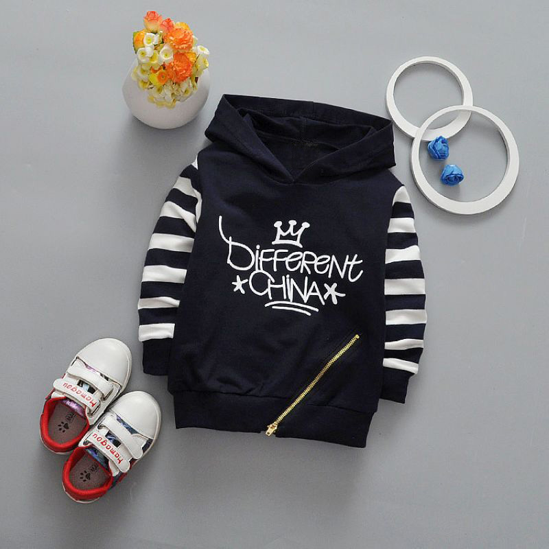 Spring-Autumn-Casual-Long-Sleeved-Boys-Letter-Striped-Roupas-Bebe-Baby-infants-Outwear-Sweatshirts-With-Hooded-coat-S4650-2