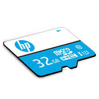 Original HP sd micro Tarjeta de Memoria de 32 gb Full HD Video Trans Cartao Carte de Tarjeta de Memoria microsd de 32 gb sd micro HC TF