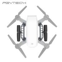 Drone PGYTECH Nueva Portátil Accesorios de Vuelo Nocturno de Luz LED de Iluminación para DJI Chispa APG