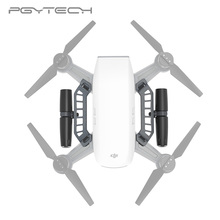 PGYTECH New Portable Drone Accessories Night Flight LED Light Lighting for DJI Spark PGY все цены