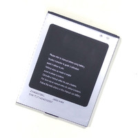 Westrock 2600mAh ZH406578AL Battery for INew I2000 Smart Cell Phone
