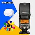 Yongnuo YN-560 YN560 YN560IV IV IV Универсальная Беспроводная Вспышка Speedlite Для Canon Nikon Pentax Olympus Panasonic Fujifilm Sony A99