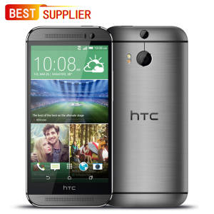Unlocked HTC One M8 Smartphone-16 GB/32 GB 2 GB RAM 4G LTE 5.0 inches Looks