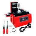 Новый Электрический Принтер Пусковой Площадки Печатной Машины 110 В Pad Печать Футболки Шариковая Ручка Свет