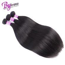 Перуанские 3 прямых пучка 24/26/28 100% человеческое наращивание волос Реми Двойной уток 3 пучка