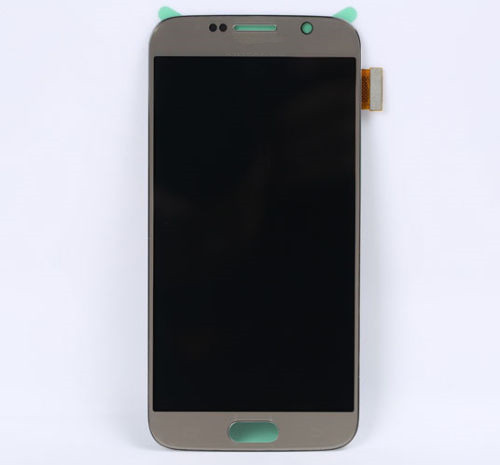 A New LCD Screen Display Digitizer Assembly For Samsung Galaxy S6 G9200 G920A G920P G920V free shipping