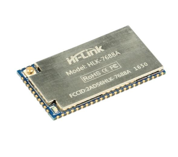 Flight Tracker 10 Stück Hlk-7688a Modul Mt7688an Chip Unterstützt Linux/openwrt Intelligente Geräte Und Cloud Services Anwendungen
