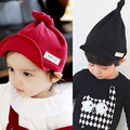 New arrival 2015 autumn winter kids hats fashion korean style children baseball hat baby boy hat red black girls caps boys hats