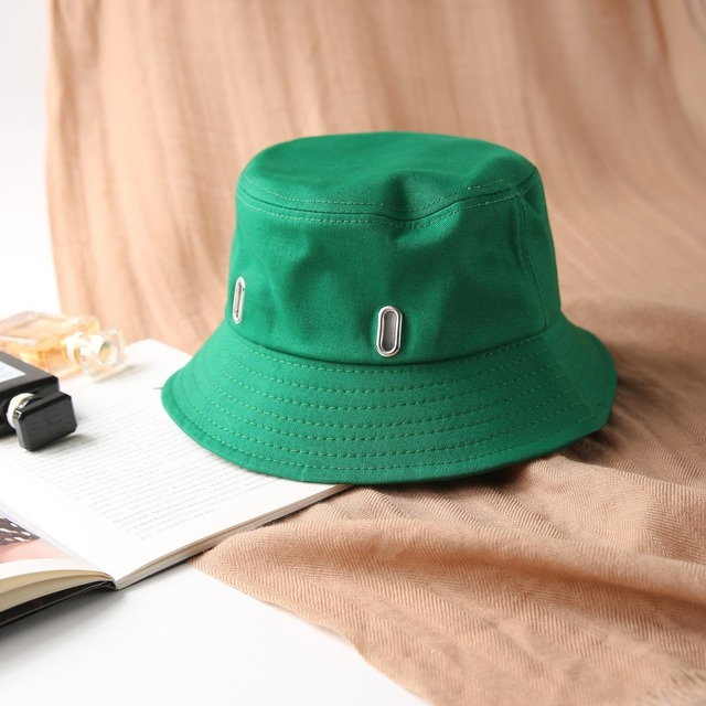 e907bfaa183 2018 Bucket Hat Unisex Fashion Bob Caps Hip Hop Gorros Men Summer Cotton  Caps Beach Sun Fishing Bucket Hat