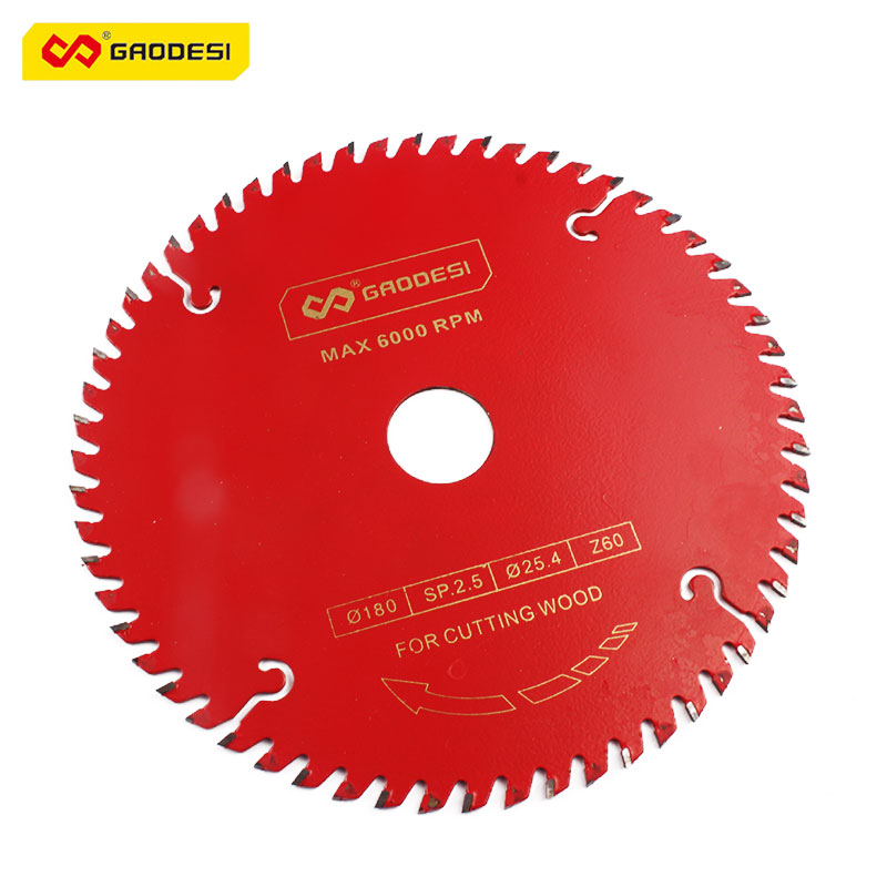 7'' (180) High Quality Tungsten Carbide Steel Circular Discs Saw Blades For Wood Cutting Metalworking Woodworking Rotary Tools  цены