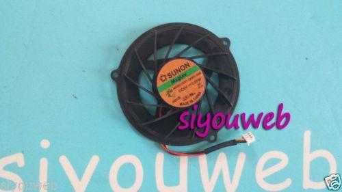 Novo para acer aspire 5737z cpu cooling fan 3-pinos, frete grátis