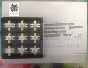 Image 1 - [1 pcs/1 lot] 100% Nieuwe originele; RD70HVF1 RD70HVF1C RD70HVF1 101 RD70HVF1C 501 [12.5V 175MHz 70W 520MHz 50 W] Mosfet Transistor