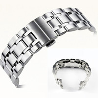 22mm 23mm 24mm For T035617 T035439 New Watch Parts Male Solid Stainless steel bracelet strap Watch Bands For T035