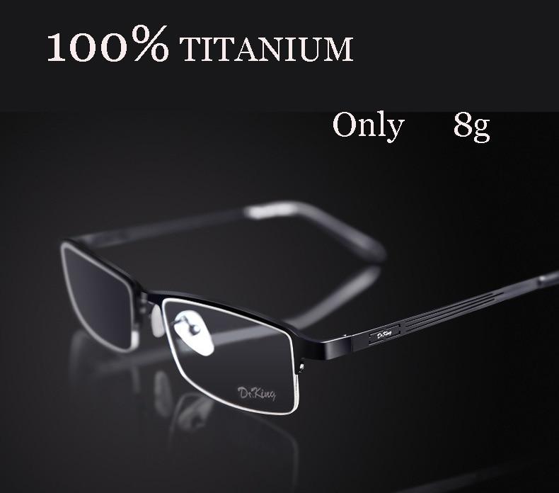 47e06cbdbe Titanium eyeglasses marcos de lentes opticos fashion brand designer  eyeglasses frame prescription glasses online oculos de