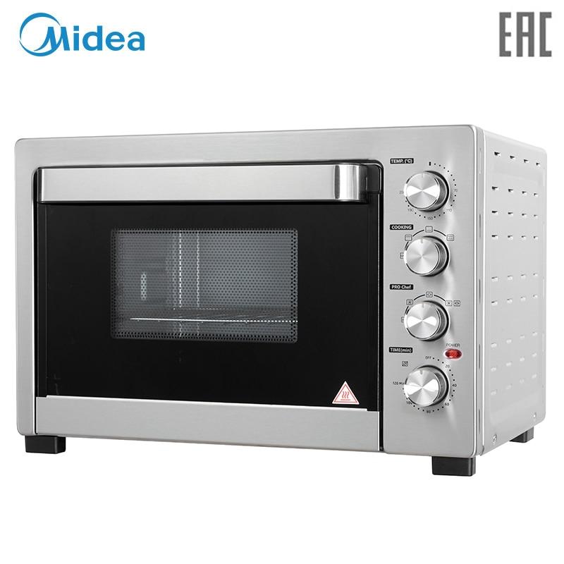 Mini oven Midea MO-3851 цена