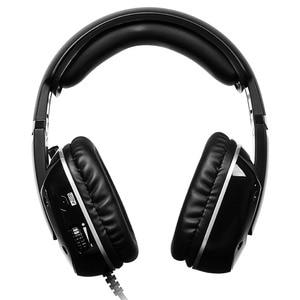 Image 2 - Somic G909PRO Gaming Hoofdtelefoon Virtual 7.1 Sound Trillingen Laptop Oortelefoon Usb Met Microfoon Bass Stereo Headset Voor Computer