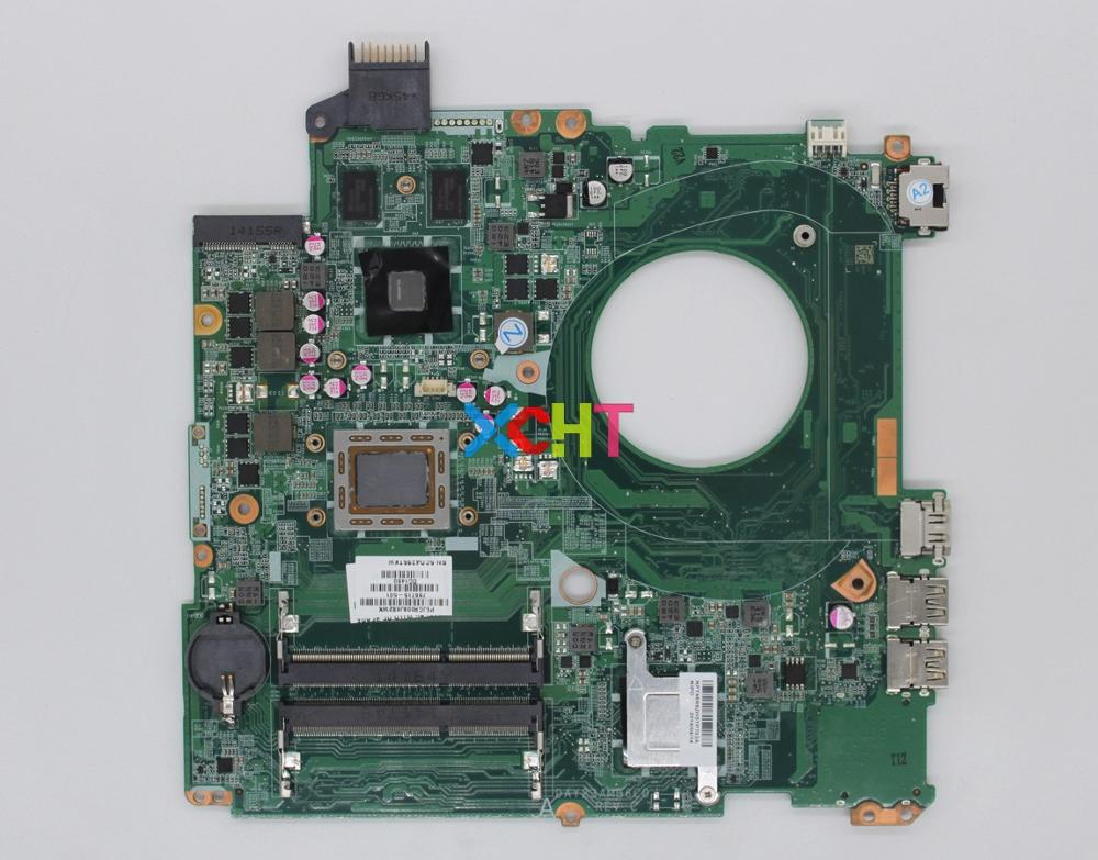 For HP Pavilion 15 15-P 15Z-P Series 766715-501 766715-601 766715-001 DAY23AMB6C0 A10-5745M M260 2G Laptop Motherboard Tested