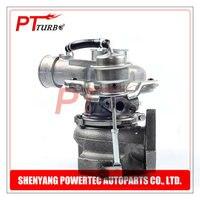 Balanced Full turbolader IHI for Isuzu Trooper 3.0 DTI 4JX1TC 8971371094 8972503640 complete turbocharger 8973125140 turbine