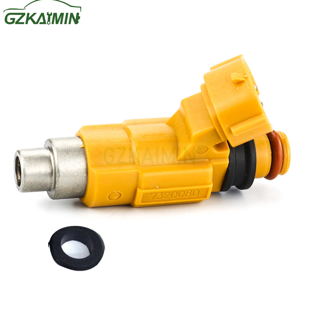 new Flow Matched Fuel Injector CDH275 CDH-275, MD319792 for For Mitsubishi Eclipse Yamaha <font><b>outboard</b></font> <font><b>150HP</b></font> image