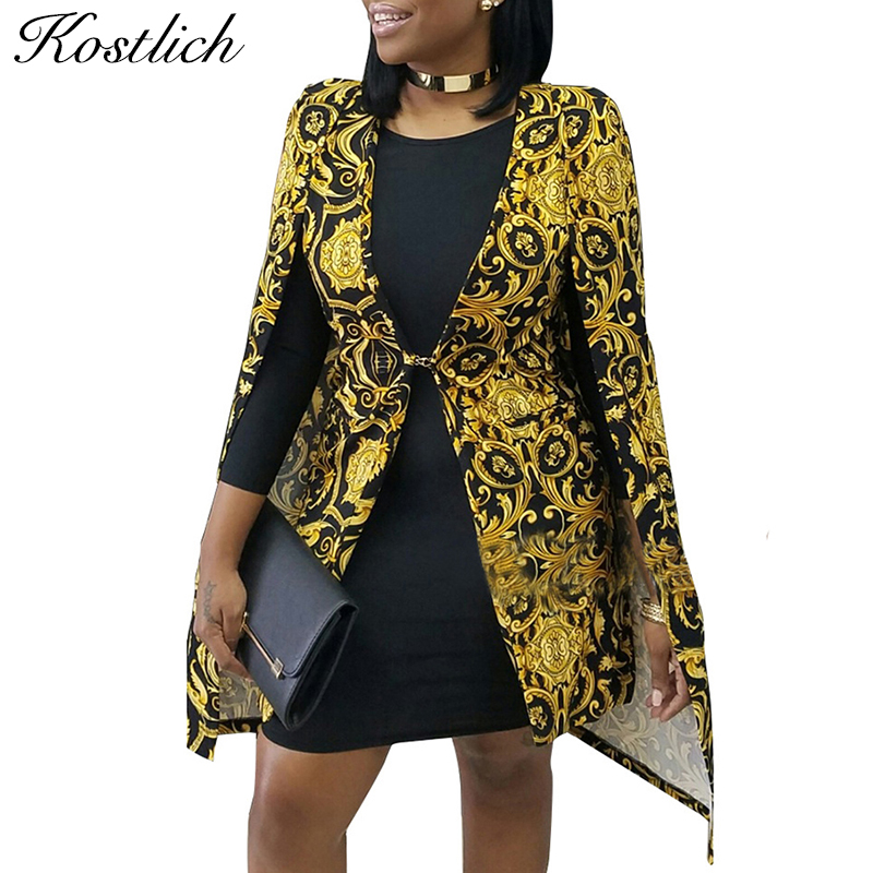 Online Get Cheap Blazer Gold Black -Aliexpress.com | Alibaba Group