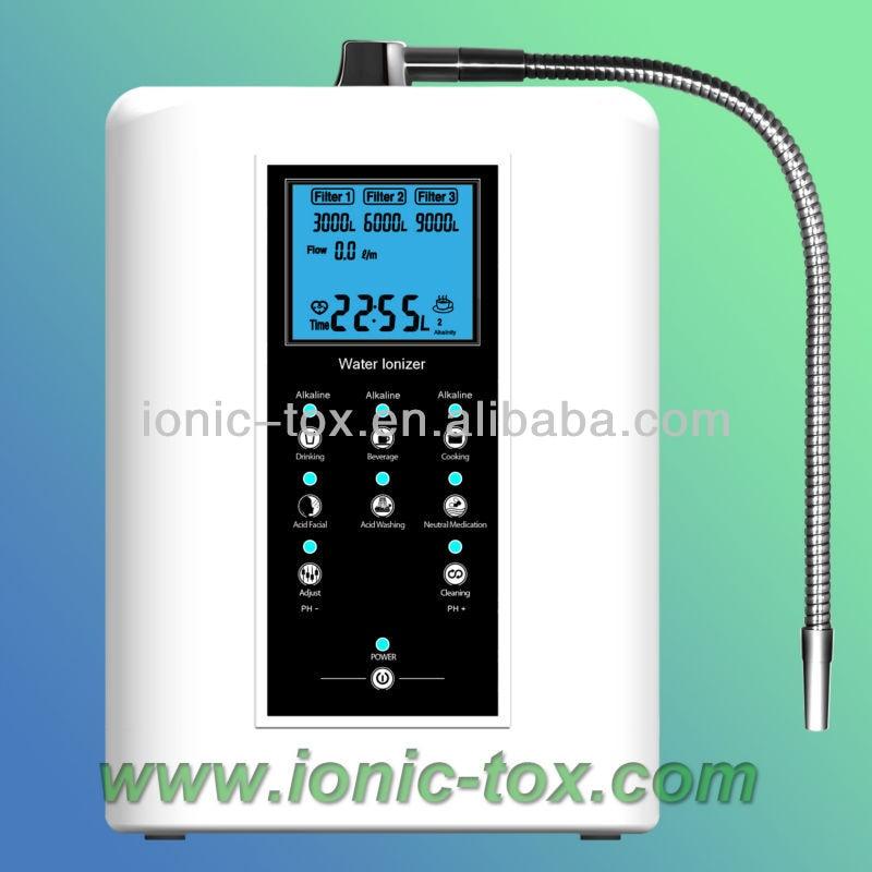 OH 806 3W Electric Household Alkaline Alkaline Water ionized machine