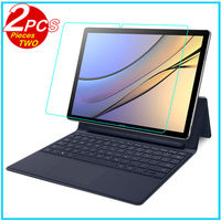 Tempered Glass Membrane For Huawei MateBook E 12 Inch Steel Film Tablet PC Screen Protection Toughened