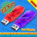 New ZZ Key Dongle zZkey ZunZun Key work for Nokia Alcatel Blackberry Phones + with 6 months warranty+Free shipping