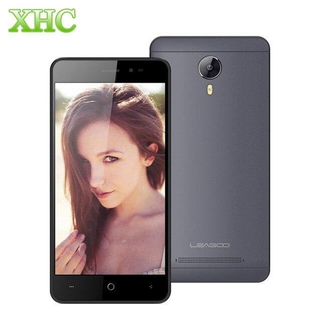 Hot LEAGOO Z5C 8GB WCDMA 3G 5.0''854x480 Andriod 6.0 SC7731c Cortex A7 Quad Core 1.3GHz RAM 1GB 2000mAh Battery 5.0MP Cell Phone