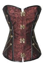 Dear Lover bustiers corsets