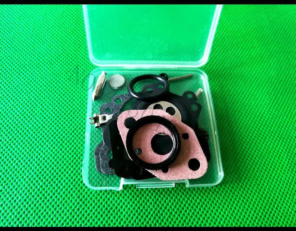 Kit De Réparation De carburateur K20-WYL Membrane WYL-240-1 pour Honda Gx22 GX31 Walbro WYL Série GT1100 GT2101 T2500 XS200 XT2500